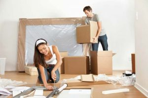 Có rất nhiều lý do để bạn lựa chọn dịch vụ chuyển nhà trọn gói