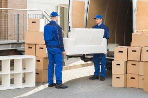 Nhu cầu vận chuyển nhà tại quận Hai Bà Trưng ngày càng tăng cao
