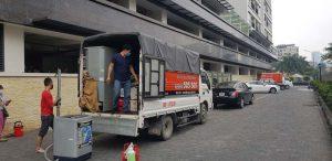 Sử dụng dịch vụ vận chuyển nhà trọn gói giúp tiết kiệm chi phí