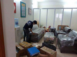 Chuyển nhà trọn gói tại huyện Mê Linh giá rẻ chỉ có tại Kiến Vàng