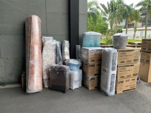 Công ty chuyển nhà trọn gói huyện Phú Xuyên