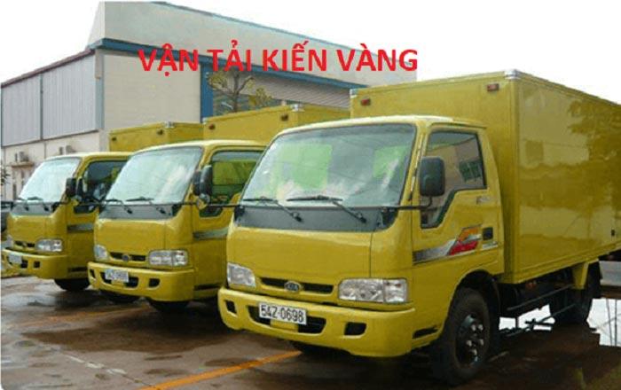 Dịch vụ taxi tải tại Hà Nội tận tâm và uy tín