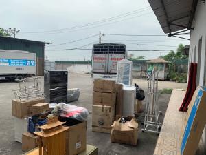 Dịch vụ chuyển nhà trọn gói huyện Chương Mỹ