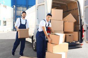 Kinh nghiệm chọn dịch vụ chuyển nhà